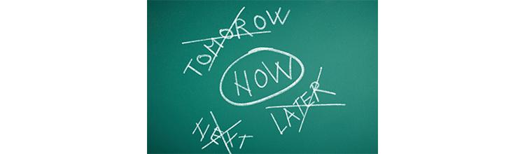 実践変革シナリオ策定とコミットメント